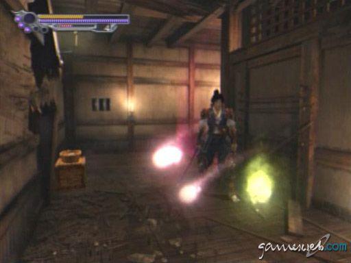 Onimusha 2 - Screenshots - Bild 3