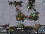 Battle Realms: Winter of the Wolf  Archiv - Screenshots - Bild 7