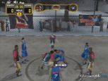 Street Hoops - Screenshots - Bild 7