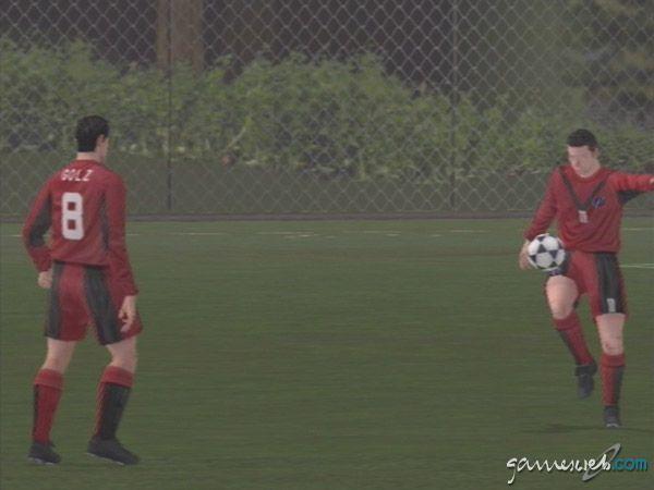 This is Football 2003 - Screenshots - Bild 8