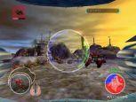 Battle Engine Aquila - Screenshots - Bild 3