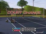Fila World Tour Tennis  Archiv - Screenshots - Bild 16