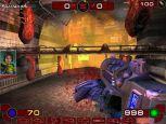 Unreal Tournament 2003 - Screenshots - Bild 29
