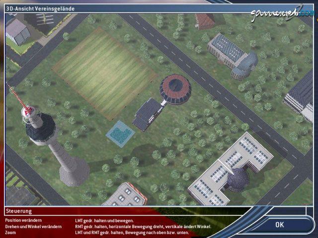 Fussball Manager 2003 - Screenshots - Bild 11