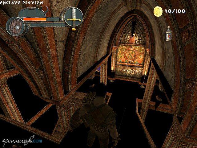 Enclave - Screenshots - Bild 11
