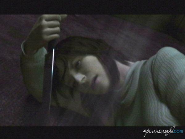 Silent Hill 2: Inner Fears - Screenshots - Bild 12