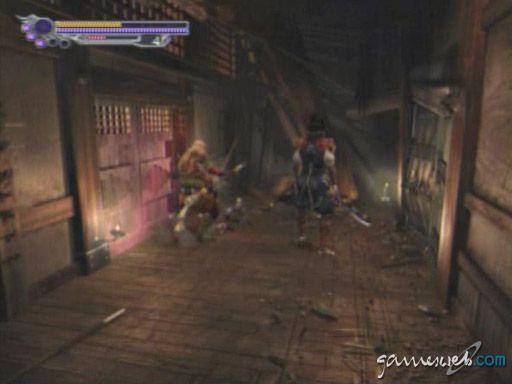 Onimusha 2 - Screenshots - Bild 10