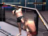 UFC: Throwdown - Screenshots - Bild 19