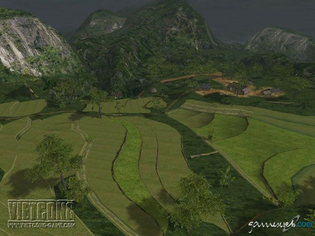 Vietcong  Archiv - Screenshots - Bild 23