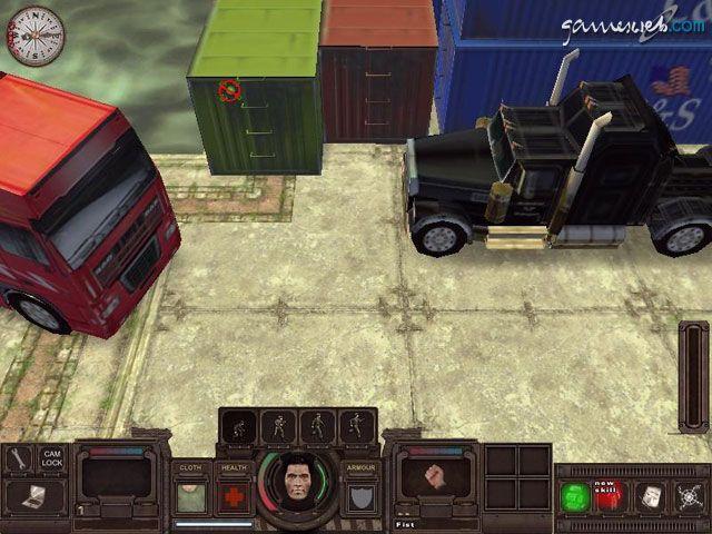 Cold Zero - Screenshots - Bild 19
