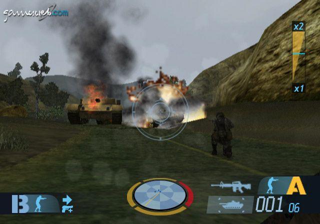 Ghost Recon Archiv - Screenshots - Bild 16