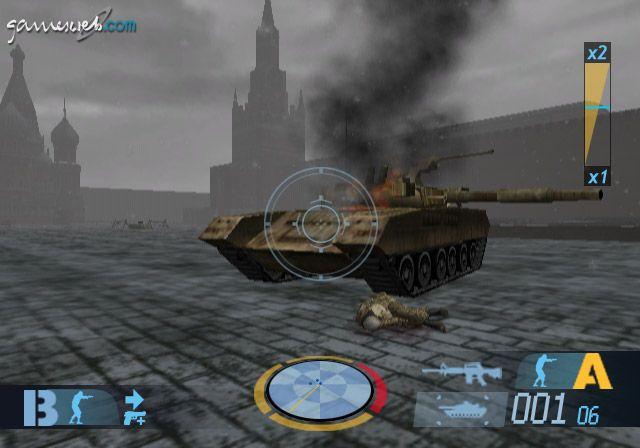 Ghost Recon Archiv - Screenshots - Bild 13
