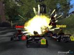 Furious Karting - Screenshots - Bild 4