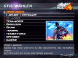 Tekken 4 - Screenshots - Bild 2