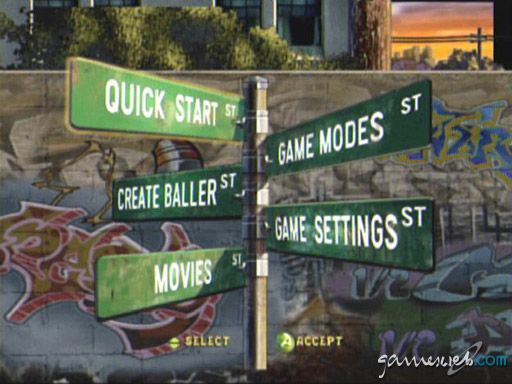 Street Hoops - Screenshots - Bild 11