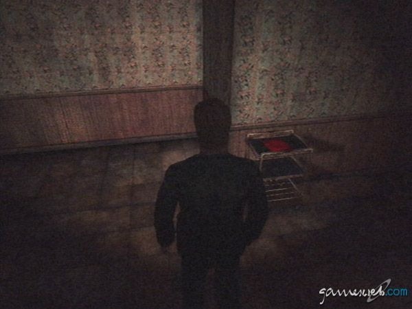 Silent Hill 2: Inner Fears - Screenshots - Bild 10