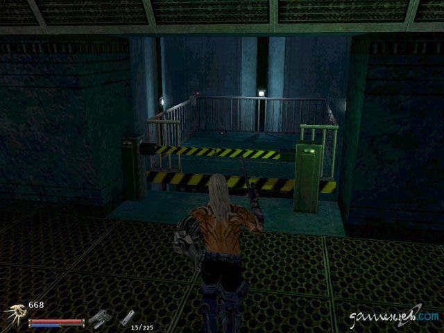 Archangel - Screenshots - Bild 14