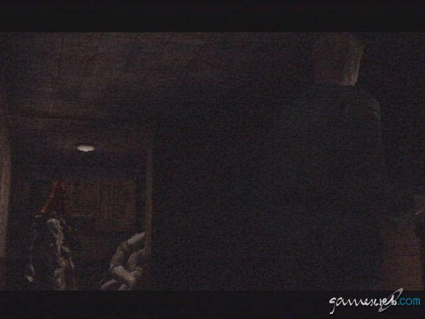 Silent Hill 2: Inner Fears - Screenshots - Bild 19