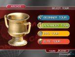 Fila World Tour Tennis  Archiv - Screenshots - Bild 4