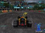 Speed Challenge: Jacques Villeneuve's Racing Vision - Screenshots - Bild 7