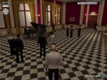 Hitman 2: Silent Assassin  Archiv - Screenshots - Bild 4