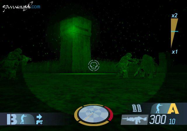 Ghost Recon Archiv - Screenshots - Bild 22