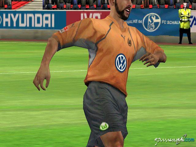 FIFA 2003 - Screenshots - Bild 23