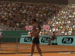 Fila World Tour Tennis - Screenshots - Bild 16
