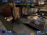 Unreal Tournament 2003 - Screenshots - Bild 21