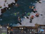Battle Realms: Winter of the Wolf  Archiv - Screenshots - Bild 2