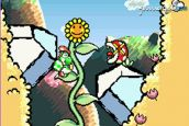 Yoshi's Island: Super Mario Advance 3  Archiv - Screenshots - Bild 5