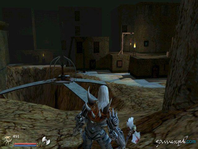 Archangel - Screenshots - Bild 19