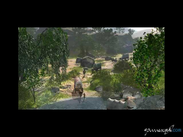 Anno 1503: Aufbruch in eine neue Welt - Screenshots - Bild 23