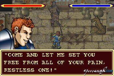 Demon Hunter  Archiv - Screenshots - Bild 7