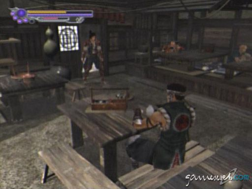Onimusha 2 - Screenshots - Bild 18