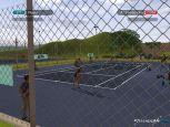 Fila World Tour Tennis  Archiv - Screenshots - Bild 11