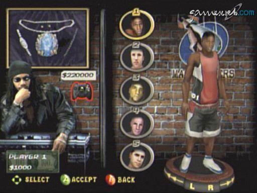 Street Hoops - Screenshots - Bild 15