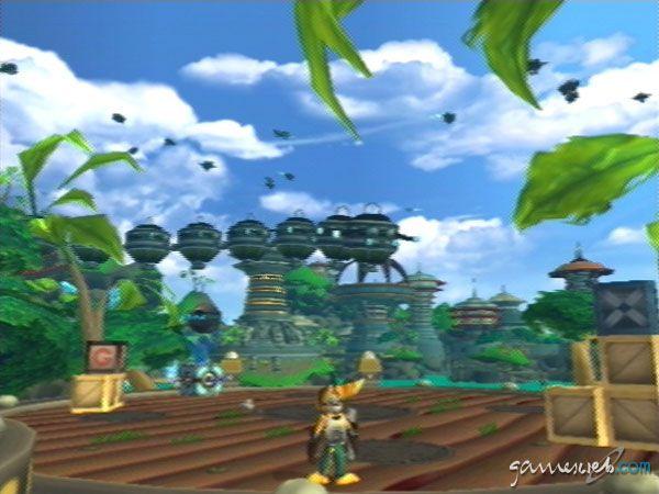 Ratchet & Clank - Screenshots - Bild 23