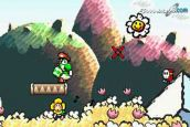 Yoshi's Island: Super Mario Advance 3  Archiv - Screenshots - Bild 17