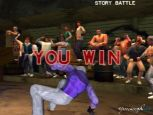Tekken 4 - Screenshots - Bild 13
