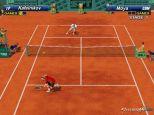 Virtua Tennis 2  Archiv - Screenshots - Bild 8