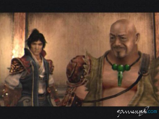 Onimusha 2 - Screenshots - Bild 13