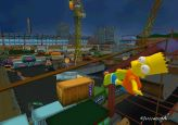 Simpsons Skateboarding  Archiv - Screenshots - Bild 3