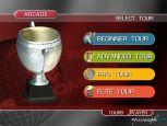 Fila World Tour Tennis  Archiv - Screenshots - Bild 3