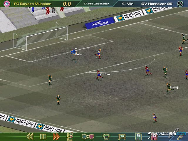 Fußball Manager Fun - Screenshots - Bild 9