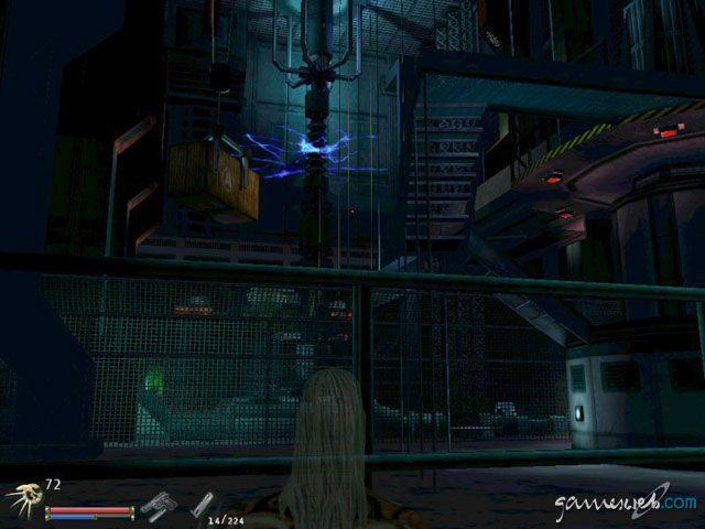 Archangel - Screenshots - Bild 13