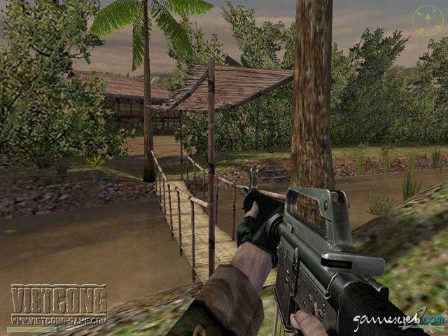 Vietcong  Archiv - Screenshots - Bild 31