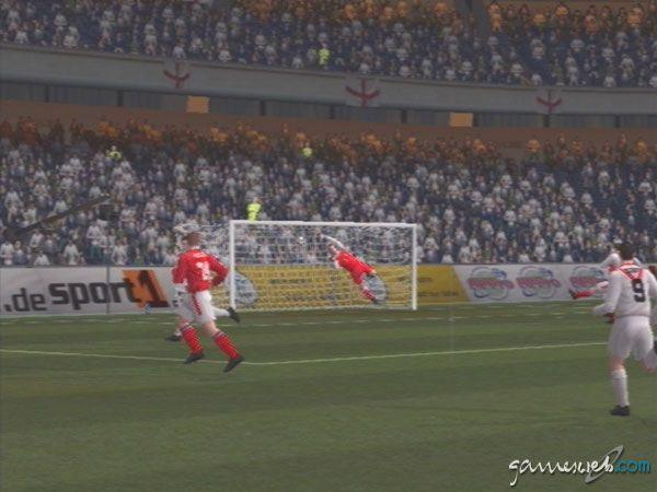 This is Football 2003 - Screenshots - Bild 4
