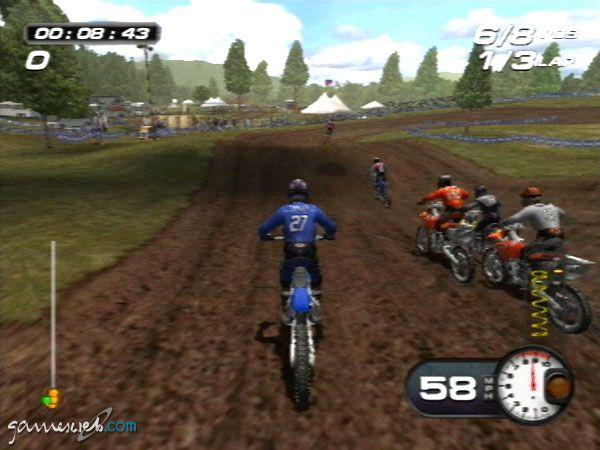 MX Superfly - Screenshots - Bild 17