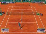 Virtua Tennis 2  Archiv - Screenshots - Bild 20